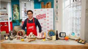 434 quesos tgt recetas con queso para todos los dias - Quesos TGT: recetas con queso para todos los días