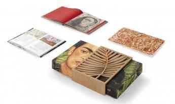 448 la nueva obra de artika descubre la frida kahlo mas intima - La nueva obra de ARTIKA descubre la Frida Kahlo más íntima