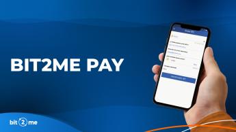 505 envio y recepcion de criptomonedas y euros gratis en segundos con bit2me pay - Envío y recepción de criptomonedas y euros gratis en segundos con Bit2Me Pay