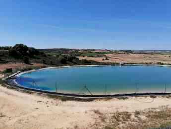 552 satecma tiene la solucion para garantizar la calidad optima del agua embalsada - SATECMA tiene la solución para garantizar la calidad óptima del agua embalsada