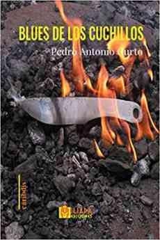 572 el escritor pedro antonio curto presenta su ultima novela blues de los cuchillos - El escritor Pedro Antonio Curto presenta su última novela, 'Blues de los cuchillos'