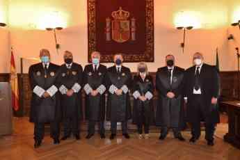 618 jose ramon carrasco elegido nuevo presidente del consejo andaluz de procuradores de los tribunales - José Ramón Carrasco, elegido nuevo presidente del Consejo Andaluz de Procuradores de los Tribunales