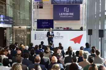 629 lefebvre se une a global legaltech hub para impulsar la transformacion digital del sector legal - Lefebvre se une a Global LegalTech Hub para impulsar la transformación digital del sector legal