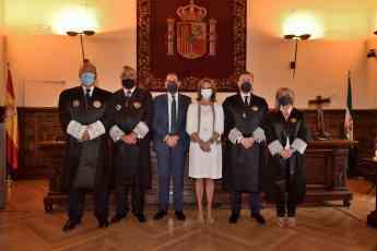 64 jose ramon carrasco elegido nuevo presidente del consejo andaluz de procuradores de los tribunales - José Ramón Carrasco, elegido nuevo presidente del Consejo Andaluz de Procuradores de los Tribunales