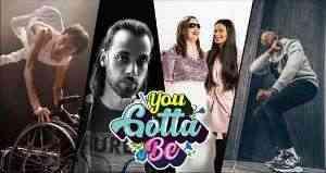 "745 hoy se estrena online el video musical you gotta be - Hoy se estrena online el vídeo musical ""You Gotta Be"""