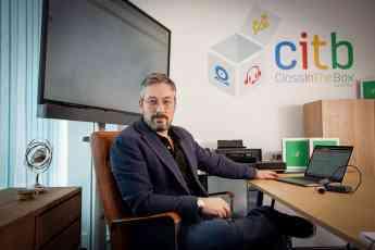77 aotech security con classinthebox se trae a espana 3 prestigiosos premios globee awards us - AOTECH SECURITY con ClassInTheBox se trae a España 3 prestigiosos premios Globee Awards US