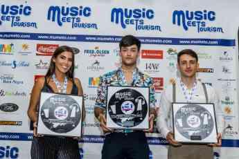 82 music meets tourism vuelve a brillar despues de un ano de ausencia por el covid - Music Meets Tourism vuelve a brillar despues de un año de ausencia por el COVID