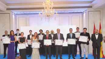 893 la aedeec concede el premio nacional de investigacion ciencia e innovacion isaac peral 2021 - La AEDEEC Concede El Premio Nacional de Investigación, Ciencia e Innovación ISAAC PERAL 2021