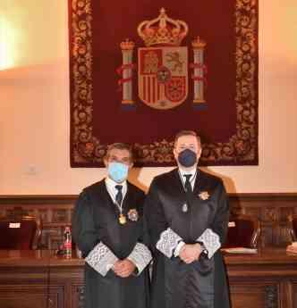 906 jose ramon carrasco elegido nuevo presidente del consejo andaluz de procuradores de los tribunales - José Ramón Carrasco, elegido nuevo presidente del Consejo Andaluz de Procuradores de los Tribunales