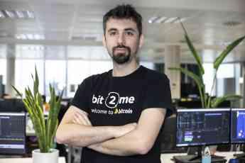 envio y recepcion de criptomonedas y euros gratis en segundos con bit2me pay - Envío y recepción de criptomonedas y euros gratis en segundos con Bit2Me Pay