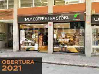 la compania italy coffee tea store ha iniciado su expansion en espana portugal europa asi como en latam - La compañía ITALY COFFEE TEA STORE ha iniciado su expansión en España, Portugal, Europa, así como en Latam