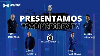 tradingforextv el primer canal de television de trading de habla hispana - TradingforexTV, el primer canal de televisión de trading de habla hispana