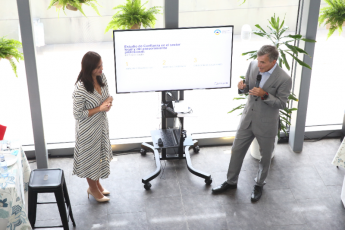 110 lefebvre analiza el nivel de confianza en el sector legal y del asesoramiento profesional - Lefebvre analiza el nivel de confianza en el sector legal y del asesoramiento profesional