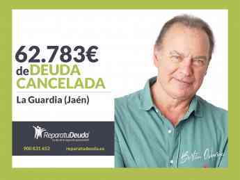 118 repara tu deuda abogados cancela 62 783e en la guardia jaen con la ley de segunda oportunidad - Repara tu Deuda Abogados cancela 62.783€ en La Guardia (Jaén) con la Ley de Segunda Oportunidad