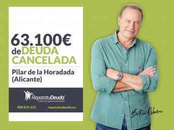 146 repara tu deuda cancela 63 100e en pilar de la horadada alicante con la ley de segunda oportunidad - Repara tu Deuda cancela 63.100€ en Pilar de la Horadada (Alicante) con la Ley de Segunda Oportunidad