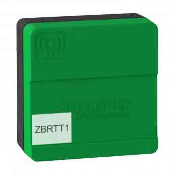 248 harmony zbrt la interfaz inalambrica y sin bateria de schneider electric para pulsadores - Harmony ZBRT, la interfaz inalámbrica y sin batería de Schneider Electric para pulsadores