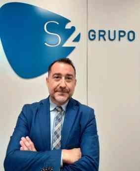253 s2 grupo refuerza su area de ventas en madrid con la incorporacion de pepe calderon - S2 Grupo refuerza su área de ventas en Madrid con la incorporación de Pepe Calderón