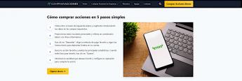 411 investoo group se dirige a los inversores espanoles con paginas web educativas sobre trading de acciones - Investoo Group se dirige a los inversores españoles con páginas web educativas sobre trading de acciones