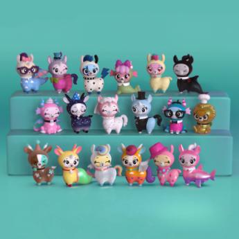 499 funko lanza snapsies en espana el juguete coleccionable que fomenta la diversidad y la creatividad - Funko lanza Snapsies en España: el juguete coleccionable que fomenta la diversidad y la creatividad