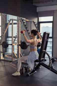 501 tips para mantener un cuerpo en plena forma por the sports info - Tips para mantener un cuerpo en plena forma por The Sports Info