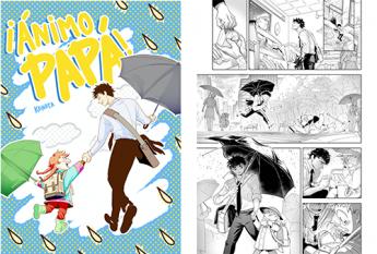 593 concurso internacional de escuelas de comic y manga 2021 para estudiantes de todo el mundo - Concurso internacional de escuelas de cómic y manga 2021 para estudiantes de todo el mundo