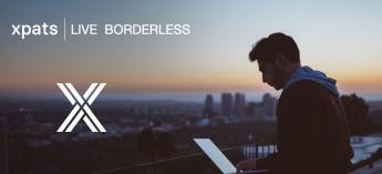 688 xpats un proyecto que aboga por vivir sin fronteras - XPATS, un proyecto que aboga por vivir sin fronteras