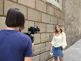 715 salvador escoda s a lanza la campana climatizate con mundoclima en television - Salvador Escoda S.A lanza la campaña CLIMATÍZATE con Mundoclima® en televisión