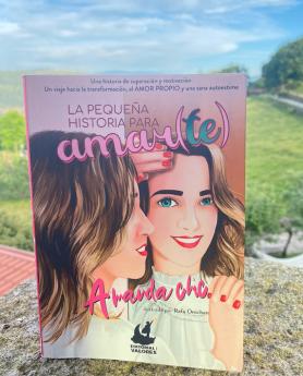72 la influencer amanda chic publica su primer libro sobre el amor propio la autoestima y el empoderamiento - La influencer Amanda Chic publica su primer libro sobre el amor propio, la autoestima y el empoderamiento
