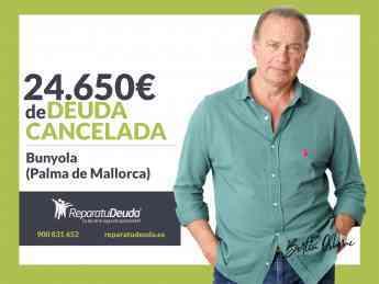 742 repara tu deuda abogados cancela 24 650e en bunyola mallorca con la ley de segunda oportunidad - Repara tu Deuda Abogados cancela 24.650€ en Bunyola (Mallorca) con la Ley de Segunda Oportunidad