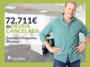 771 repara tu deuda cancela 72 711 e en castello dempuries girona con la ley de la segunda oportunidad - Repara tu Deuda cancela 72.711 € en Castelló d'Empúries (Girona) con la Ley de la Segunda Oportunidad