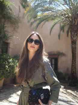 799 rocio osorno liujo eyewear el estilo italiano que mejor expresa el glamour y la feminidad - Rocio Osorno & Liujo Eyewear, el estilo italiano que mejor expresa el glamour y la feminidad