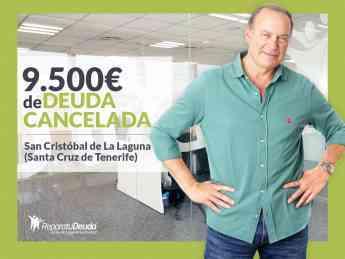 807 repara tu deuda cancela 9 500 e en san cristobal de la laguna tenerife con la ley de segunda oportunidad - Repara tu Deuda cancela 9.500 € en San Cristóbal de La Laguna (Tenerife) con la Ley de Segunda Oportunidad