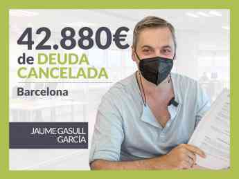 832 repara tu deuda abogados cancela 42 880e en barcelona catalunya con la ley de segunda oportunidad - Repara tu Deuda Abogados cancela 42.880€ en Barcelona (Catalunya) con la Ley de Segunda Oportunidad