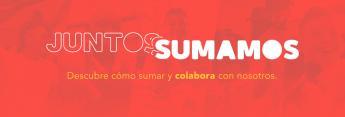 875 sonae sierra presenta juntos sumamos su nueva plataforma de responsabilidad social corporativa - Sonae Sierra presenta 'Juntos Sumamos', su nueva plataforma de Responsabilidad Social Corporativa