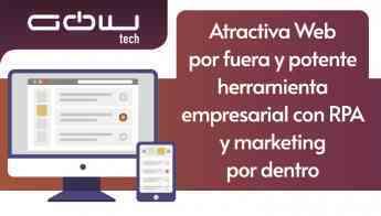 981 la fusion digital es la nueva propuesta de gowtech para digitalizar y potenciar las ventas de los negocios - La Fusión Digital es la nueva propuesta de GOWtech para digitalizar y potenciar las ventas de los negocios