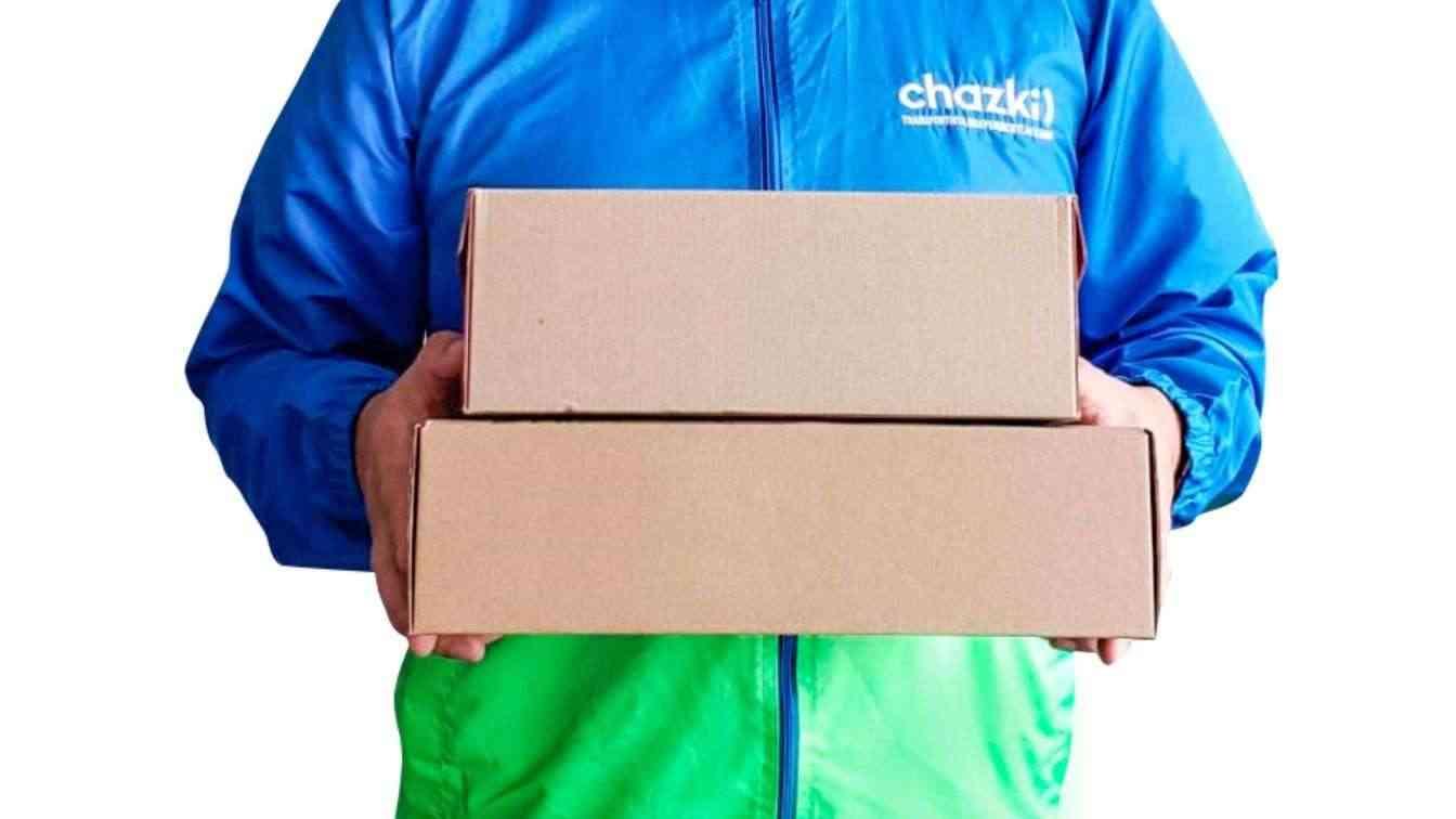 chazki apuesta a revolucionar la logistica de ultima milla en mexico apalancados en el canal online - CHAZKI apuesta a revolucionar la logística de última milla en México apalancados en el canal online